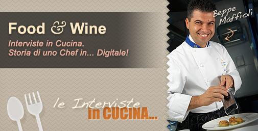 Intervista allo Chef: Beppe Maffioli