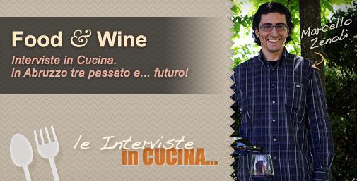Interviste in Cucina: Ristorante Zenobi