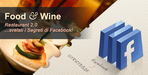 Ristoranti: Ristoranti: Strategie e Segreti di Facebook