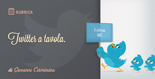 Chi Seguire su Twitter?
