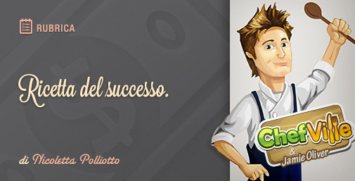 Chef e Viral Marketing: Ricetta del Successo