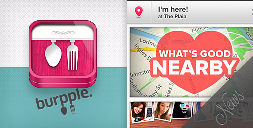 Burpple: Food App & News