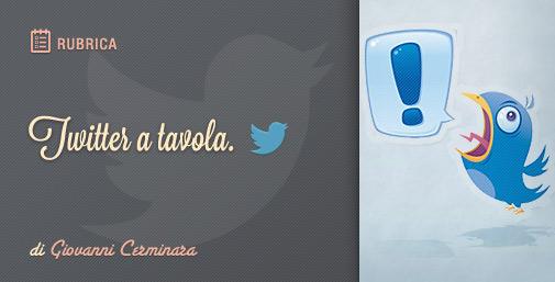 Diverse Forme di Tweet