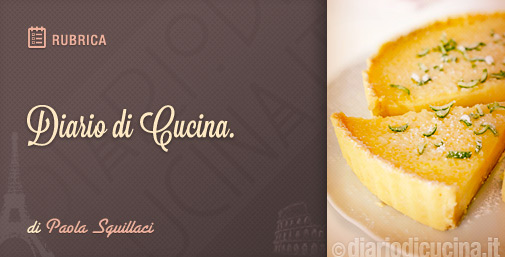 Tart Citron e Café Gourmand: Diario di Cucina
