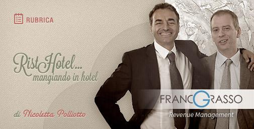 Intervista a FrancoGrasso: Massimizzare il Profitto di un Ristorante