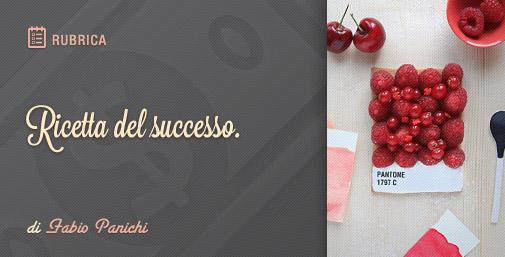 Ricetta del Successo: Food Visual Marketing