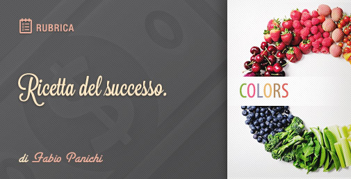 Ricetta del Successo: Emozioni e Colori per Favorire le Vendite