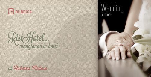 RistoHotel: Come lanciare il tuo Pacchetto Wedding