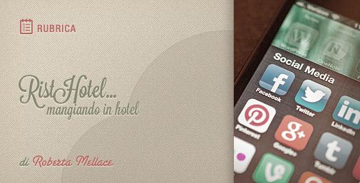 RistoHotel: Social Media per Business Eventi