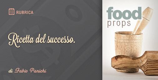 Ricetta del Successo: Accessori per la Food Photography
