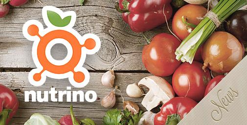 Food App e News: Nutrino per una Sana Alimentazione