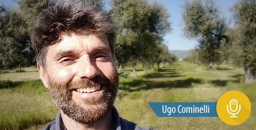 Intervista a Ugo Cominelli produttore di Olio EVO