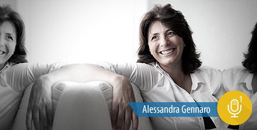 Intervista ad Alessandra Gennaro, Food Blogger