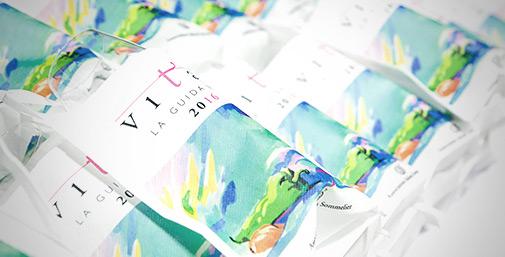 Guida Vitae 2016 - AIS