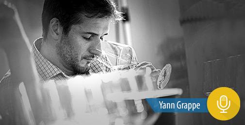 Intervista a Yanne Grappe - Conoscere il Vino Italiano