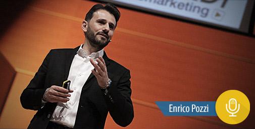 Intervista a Enrico Pozzi - Event Manager BeWizard