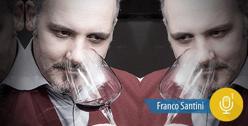 Intervista a Franco Santini - Come Creare una Effervescente Carta dei Vini - Parte 1