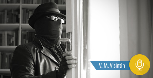 Intervista a Valerio Massimo Visintin: Gastronomo Mascherato