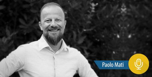 Intervista a Paolo Mati - Designer e Proprietario di un Ristorante con Orto