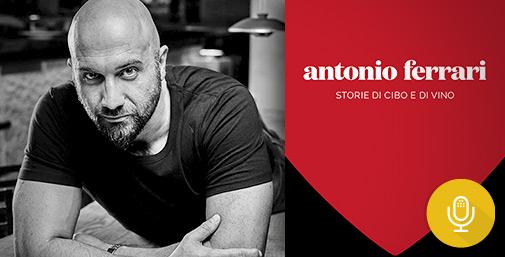 Intervista a Antonio Ferrari: Ristoratore dalla Parte dei Bambini