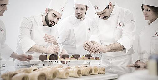 Esca Formazione - Master Cucina Italiana