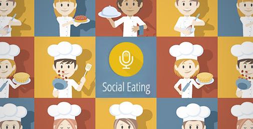 Social Eating, Home Restaurant e Nuove Occasioni per i Ristoratori