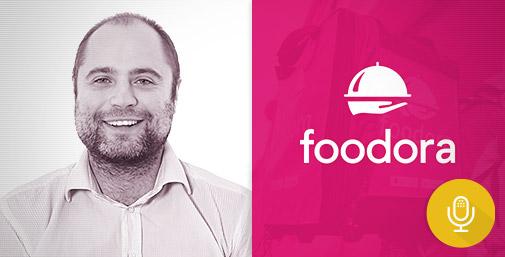 Tendenze 2018 per il Food Delivery: Foodora vuole Emozionare