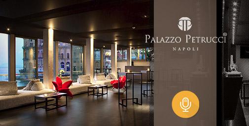 Ristorante Palazzo Petrucci: Storia di un Brand Name