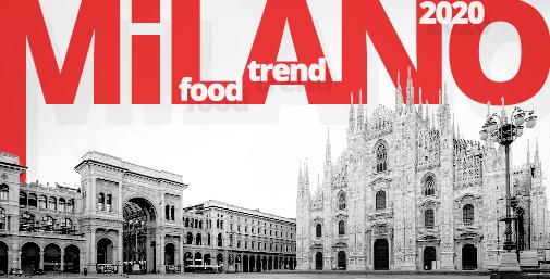 Trend Ristorazione 2020 per il Milanese Imbruttito