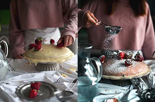 Vatinee Suvimol - Food Photography Tips