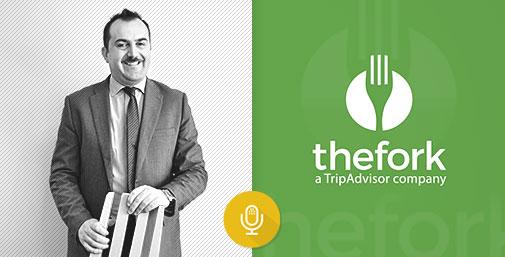 TheFork a Sostegno della Ristorazione con Tecnologia e Contactless