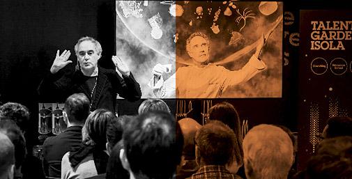 TAG Isola: Spazio Eventi e Formazione con Ferran Adrià