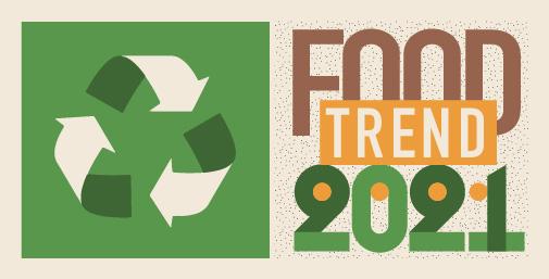 Tendenze 2021 per Food e Ristorazione Italiana