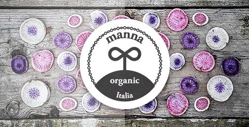 Manna Organic Italia - Biodiversità, Risorsa Creativa e Risposta alla Crisi
