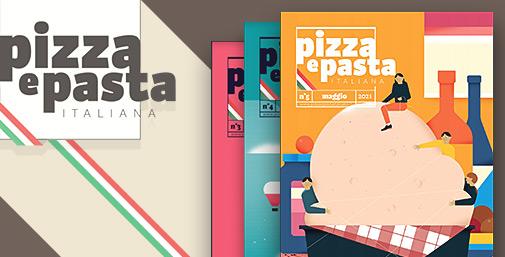 Pizza Mania: Non solo Moda ma Indice di Professionalità