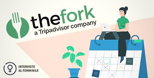 TheFork: Prenotazione Ristorante Online Efficace contro il No-Show